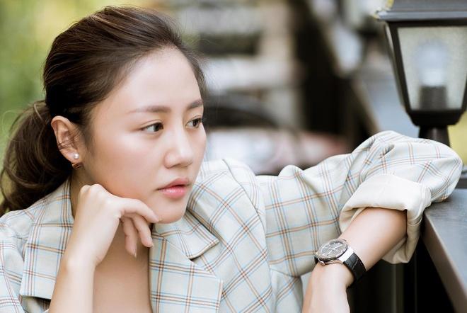 Van Mai Huong: 'Mat niem tin vao hon nhan va khong con yeu bat chap' hinh anh