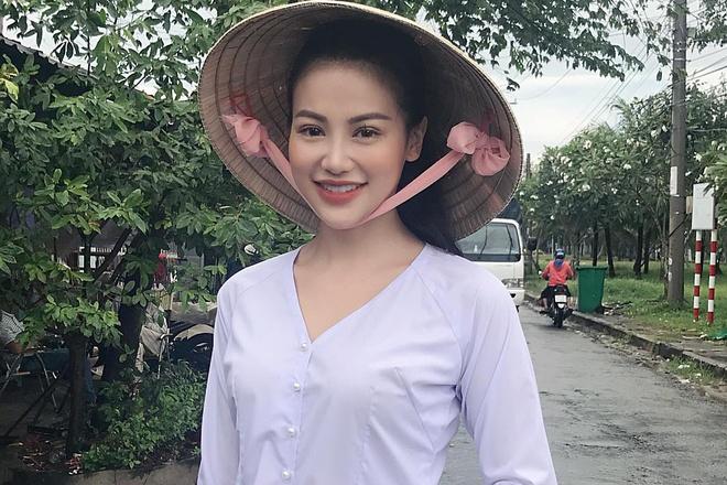 Co chu nhiem: 'Phuong Khanh nghi hoc 2 nam, hoc gioi Toan va Van' hinh anh