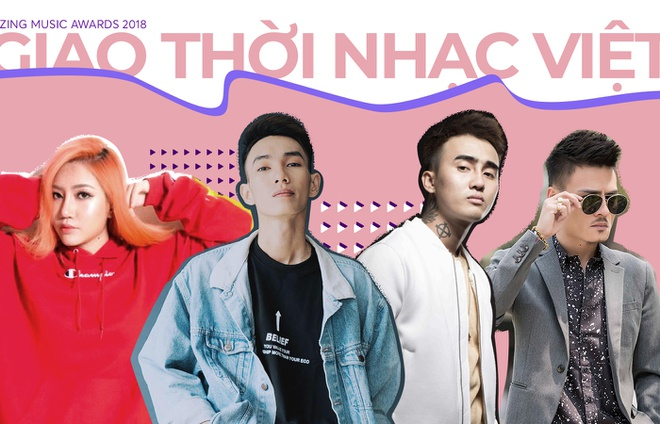 Giao thoi nhac Viet - song sau xo song truoc hinh anh