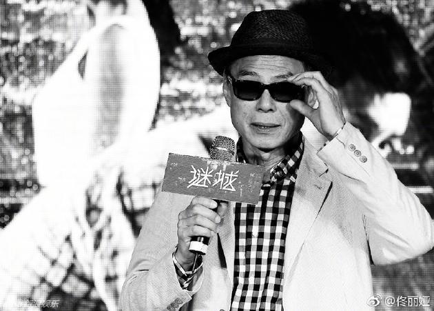 Ly Bang Bang, Thu Ky tiec thuong dao dien Hong Kong ra di dot ngot hinh anh 1