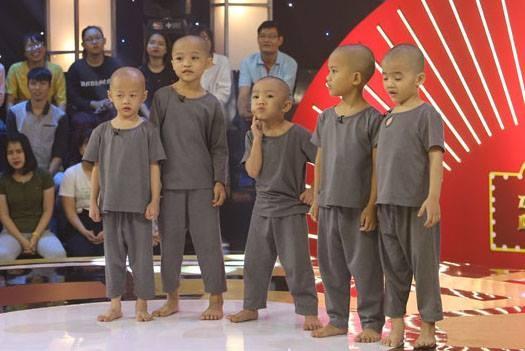 5 chu tieu bong lai tro lai, choc cuoi Truong Giang, Tran Thanh hinh anh