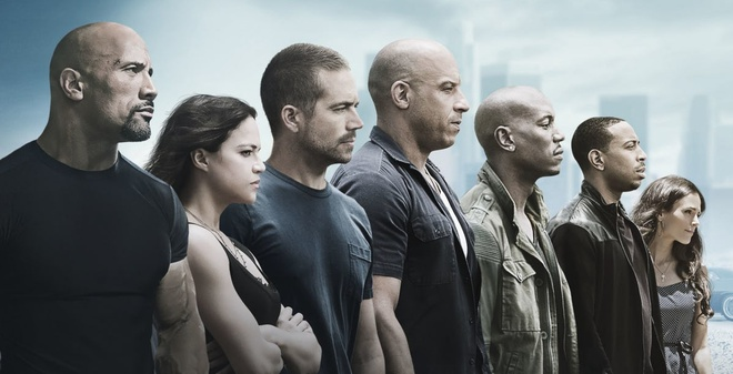Ai la nhan vat nguy hiem nhat lich su 'Fast and Furious'? hinh anh