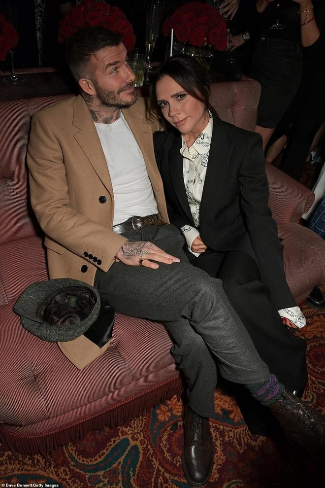Victoria Beckham thue Spice Girls phien ban LGBT bieu dien hinh anh 1