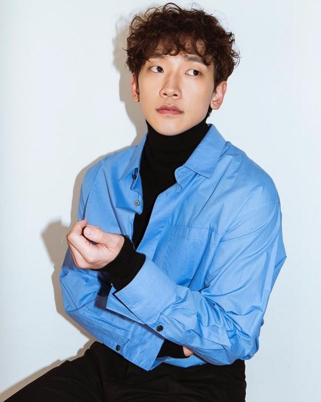 Bi Rain tiet lo ly do it nhac den Kim Tae Hee anh 2