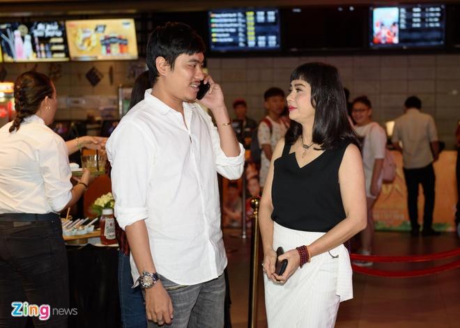 Ra phim moi, Cat Phuong - Kieu Minh Tuan tinh tu nhu chua tung ran nut hinh anh 1