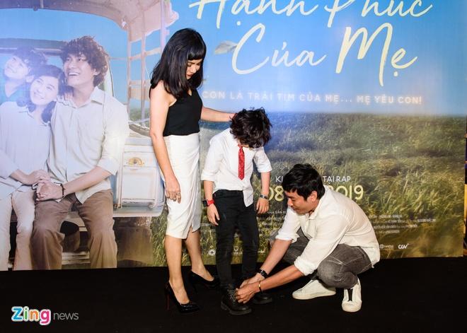 Ra phim moi, Cat Phuong - Kieu Minh Tuan tinh tu nhu chua tung ran nut hinh anh 2