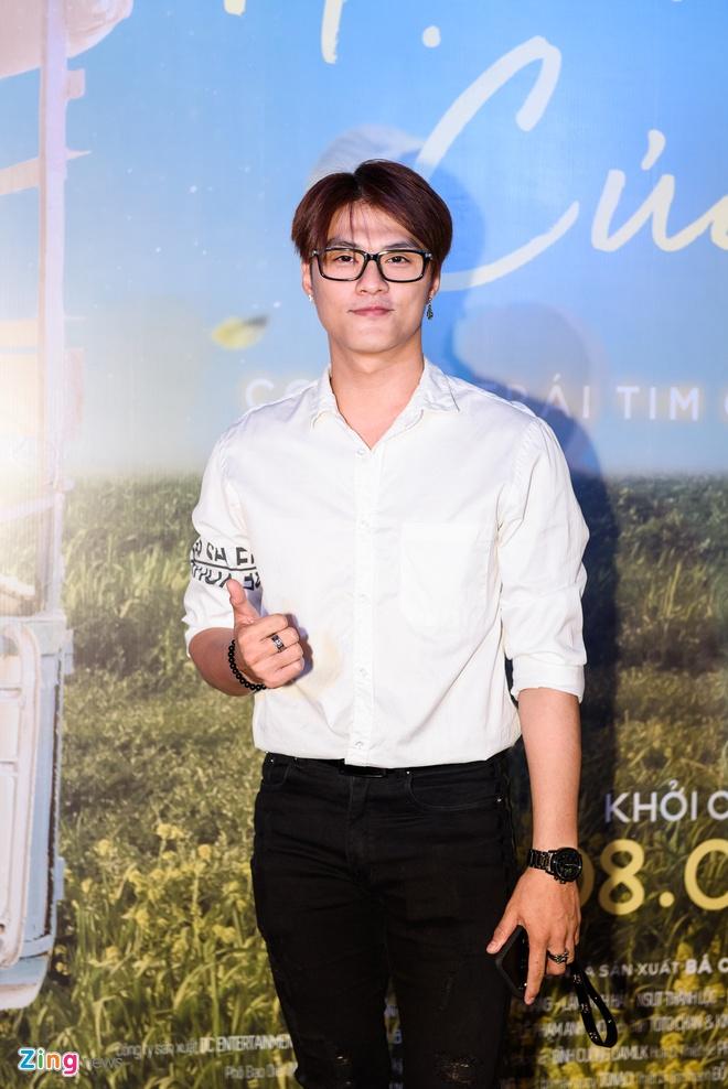Lam Vinh Hai thua nhan khong tham va chu cap cho con gai mot nam qua hinh anh 1