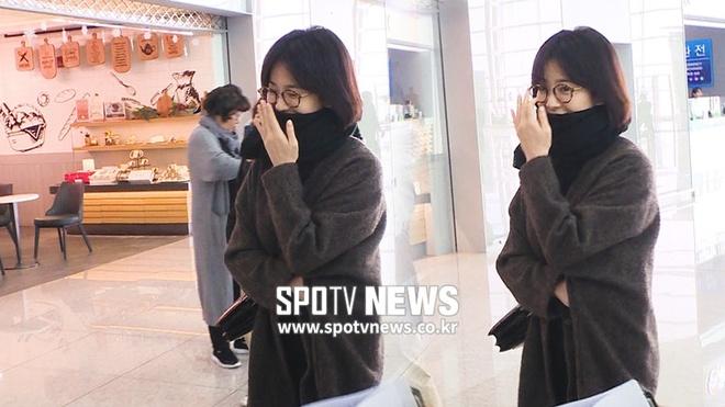Cong ty quan ly phu nhan tin don Song Joong Ki - Song Hye Kyo ly hon hinh anh 2