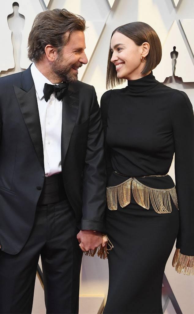 Ban gai Bradley Cooper - sieu mau noi y nong bong, tinh cu cua CR7 hinh anh 1