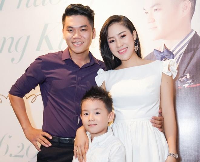 Le Phuong ke ve nhung ngay lao vao kiem tien khi sinh con trai Ca Phao hinh anh 2