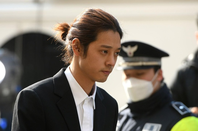 Jung Joon Young co the bi ket an 7 nam 6 thang tu hinh anh 1