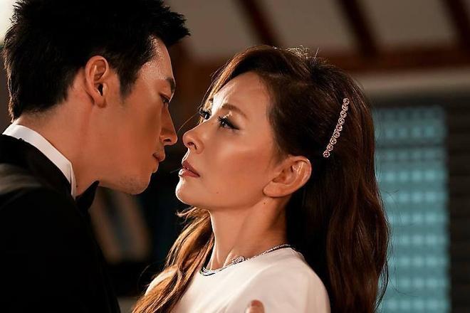 Lee Mi Sook dinh dong phim moi bat chap nghi an ham hai Jang Ja Yeon hinh anh 1