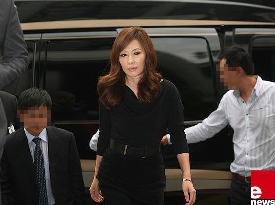 Lee Mi Sook dinh dong phim moi bat chap nghi an ham hai Jang Ja Yeon hinh anh 2