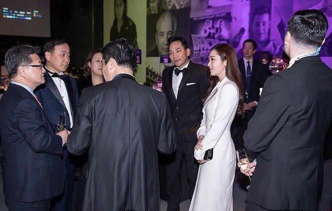 Jessica sanh doi ban trai dai gia Tyler Kwon dap tan tin don chia tay hinh anh 2