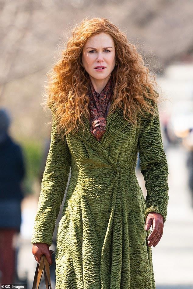 Tom Cruise cam vo cu Nicole Kidman tham du dam cuoi con trai hinh anh 2
