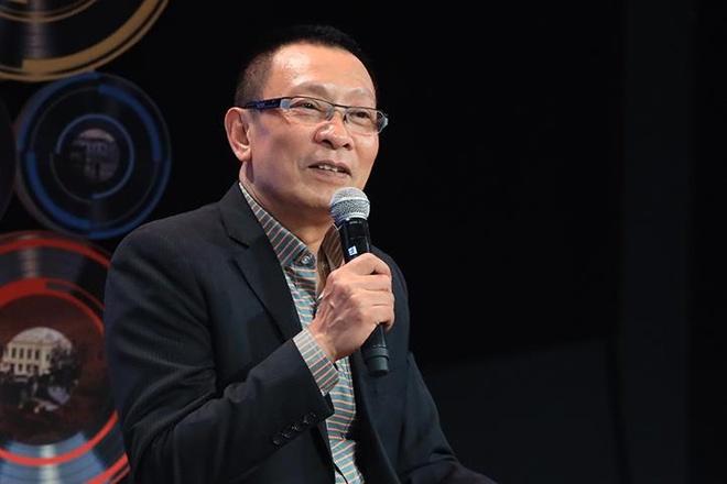 Lai Van Sam xin loi vi tung nghi ngo nang luc cua HLV Park Hang-seo hinh anh