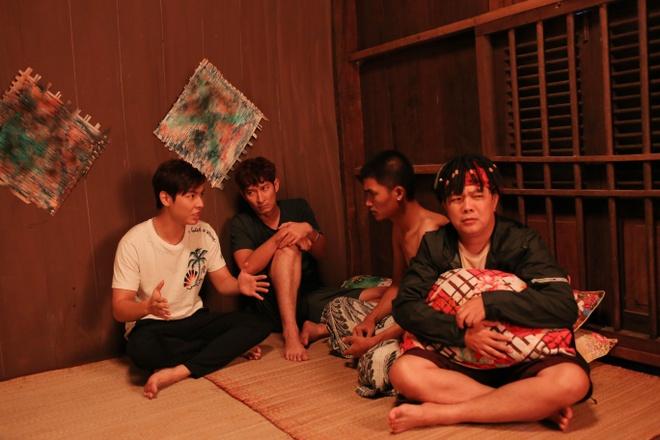 Phim Lat mat 4,  Ly Hai,  Katleen Phan Vo anh 7
