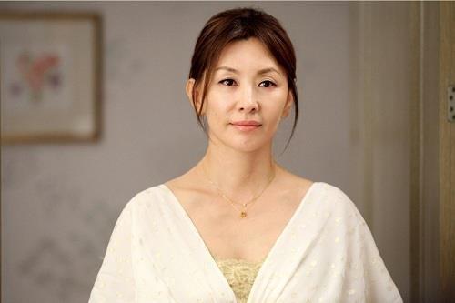 Lee Mi Sook rut khoi phim moi vi ap luc nghi an hai chet Jang Ja Yeon hinh anh 1
