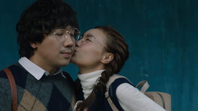 'Gao nep gao te', 'Quynh bup be' tranh giai Canh dieu Vang 2019 hinh anh 2