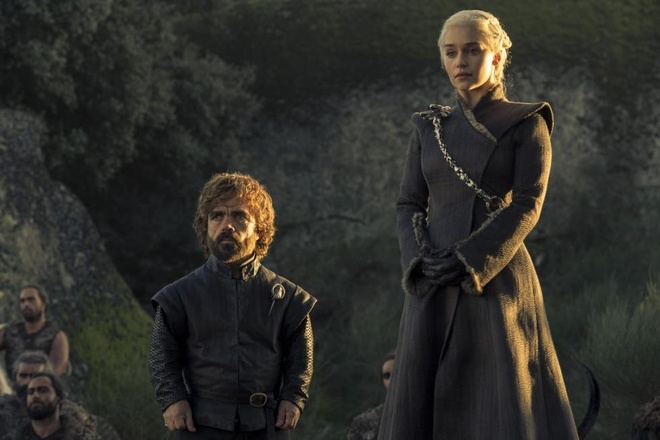 'Game of Thrones' - 'Quy lun' Tyrion tai ba tiep tuc bi tam thuong hoa hinh anh 2
