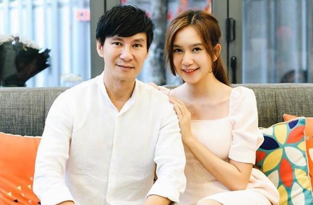 Minh Ha: 'O nha toi con phai cham Ly Hai nhieu hon cham 4 con' hinh anh
