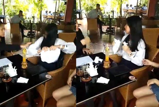 Nguoi dep Hoa hau Viet Nam Thuy Tien bi to quyt no 1,5 ty dong hinh anh 1