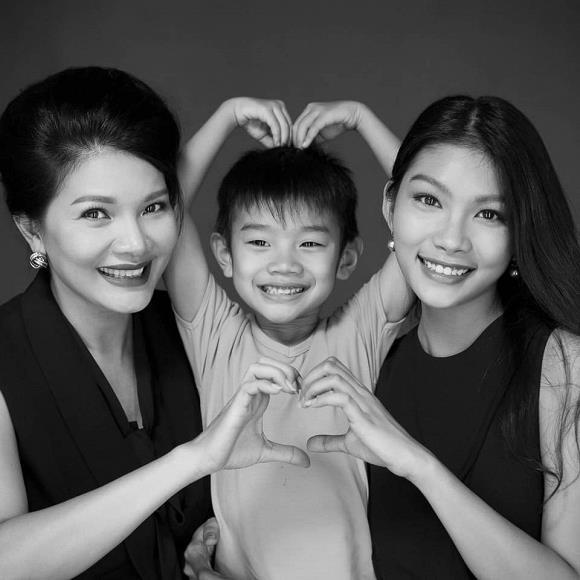 Phuong Thanh, Thanh Duy va loat sao Viet ke ky niem xuc dong voi me hinh anh 5