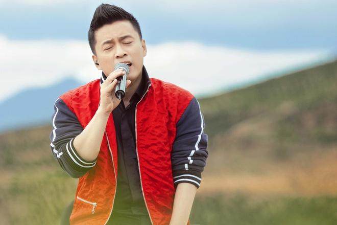 Lam Truong lam moi ban hit thanh xuan 'Nu hong ho hung' hinh anh