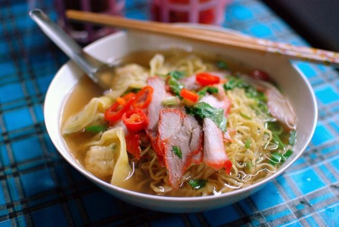 Den Quang Chau, nhat dinh khong the bo lo nhung mon ngon nuc tieng nay hinh anh