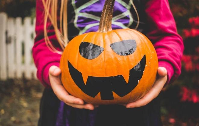Kieng meo den va nhung su that ve le hoi Halloween hinh anh