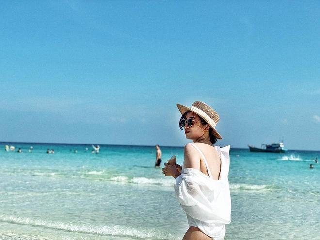 Loạt địa điểm check-in ở đảo Nam Du - Địa điểm du lịch