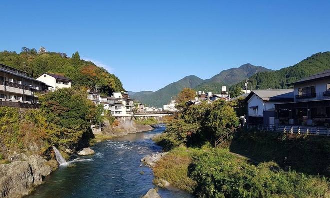 Gifu, Nhật Bản
