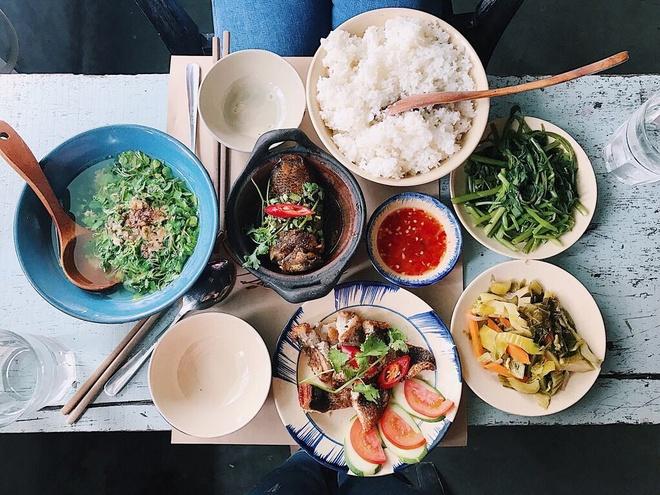 Ấm bụng với 5 quán ăn 'chuẩn cơm mẹ nấu' ở TP.HCM