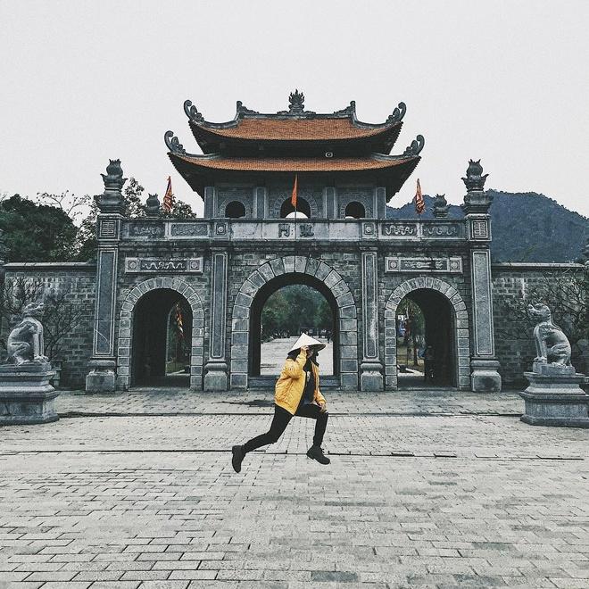 Trang An va 6 dia diem check-in song ao noi tieng o Ninh Binh hinh anh 8