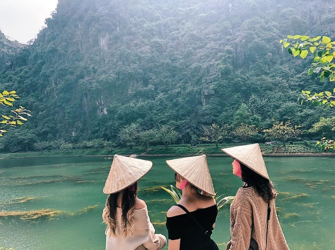 Trang An va 6 dia diem check-in song ao noi tieng o Ninh Binh hinh anh 16