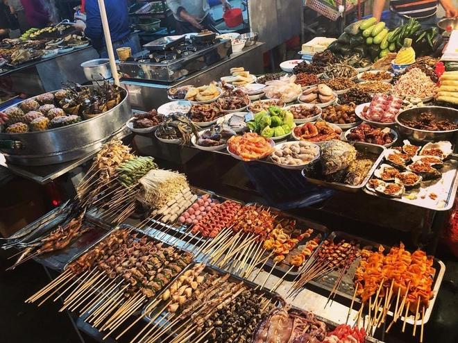 Thiên đường ăn uống Trung Quốc với 7 món ngon thu hút giới trẻ - Địa điểm  ăn uống