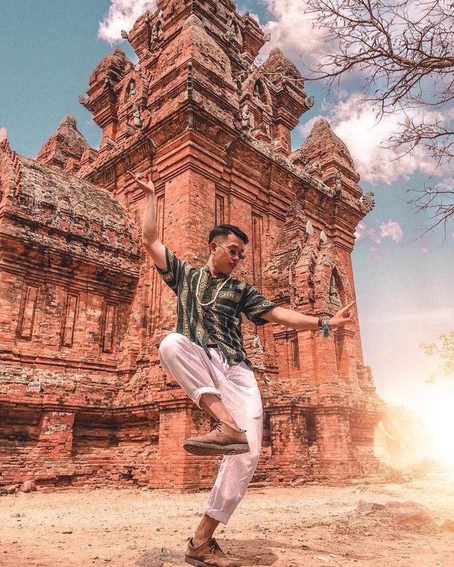 Ninh Thuận đẹp cuốn hút với các điểm check-in cổ xưa và hiện đại ...