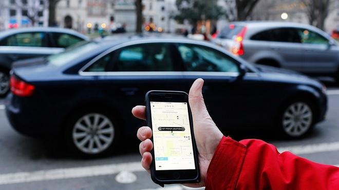 Uber lan dau bao lai sau nhieu nam thua lo hinh anh