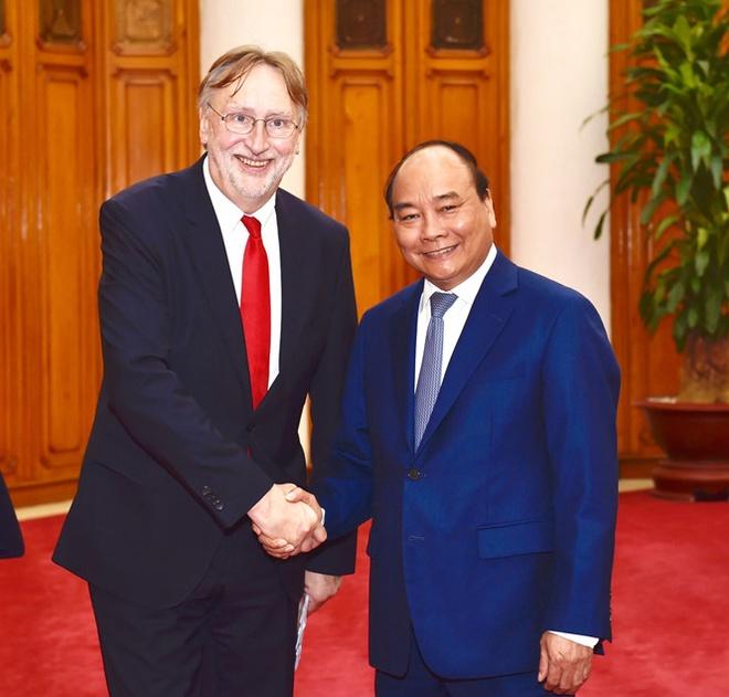 Hiep dinh thuong mai tu do Viet Nam - EU co the ky trong thang 10 hinh anh 1