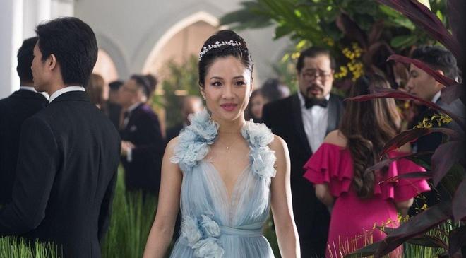 'Crazy Rich Asians': Khong chi la doi song sieu giau cua nguoi chau A hinh anh