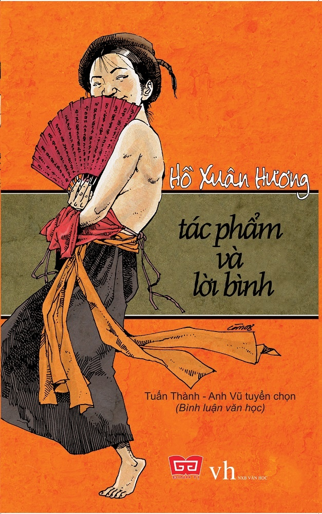 Tho Ho Xuan Huong co dam co tuc khong? hinh anh 2