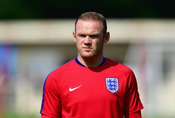 Tuyen Anh truoc them EURO 2016: Vi tri nao cho Rooney hinh anh