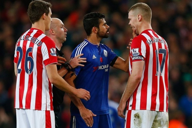 Costa khang dinh tuong lai o Chelsea hinh anh 2