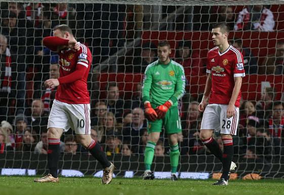 Mourinho va Man United: Tim den nhau vi ton thuong hinh anh 2
