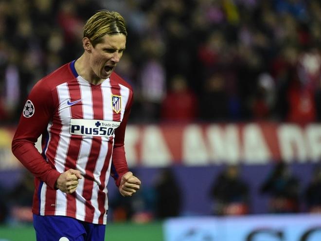 Fernando Torres: 'Tottenham se vo dich Premier League' hinh anh 1