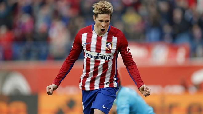 Fernando Torres: 'Tottenham se vo dich Premier League' hinh anh