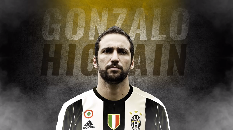 Gonzalo Higuain toi Juventus: Lao ba pha nat Serie A hinh anh 1