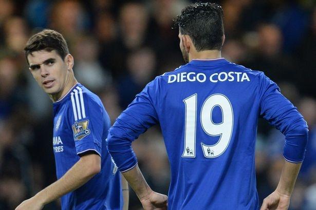Conte de ngo kha nang ra di cua Oscar va Diego Costa hinh anh