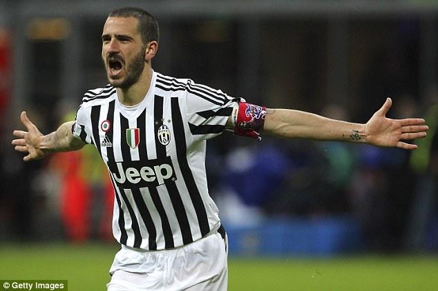 10 ban hop dong thanh cong nhat cua Juventus hinh anh 4