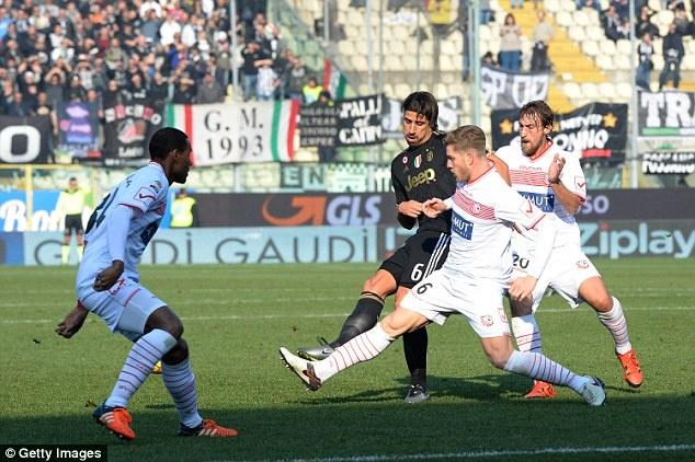10 ban hop dong thanh cong nhat cua Juventus hinh anh 5